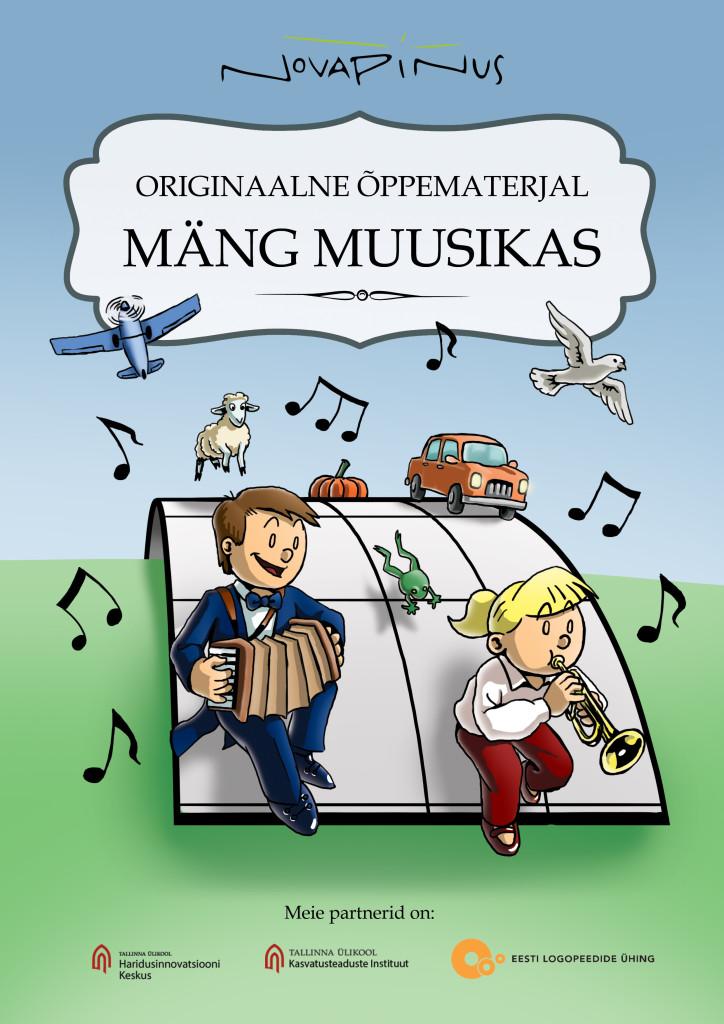 muusika_esikaas
